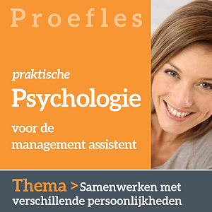 Proefles Psychologie voor de management assistent