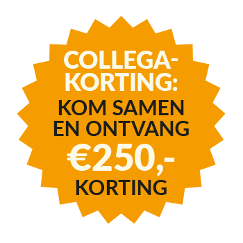 Assistant Power Class collegakorting 2018