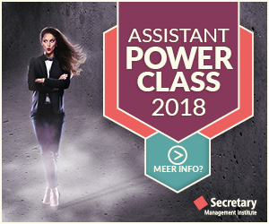 Assistant Power Class 2018