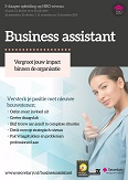 Opleiding Business Assistant