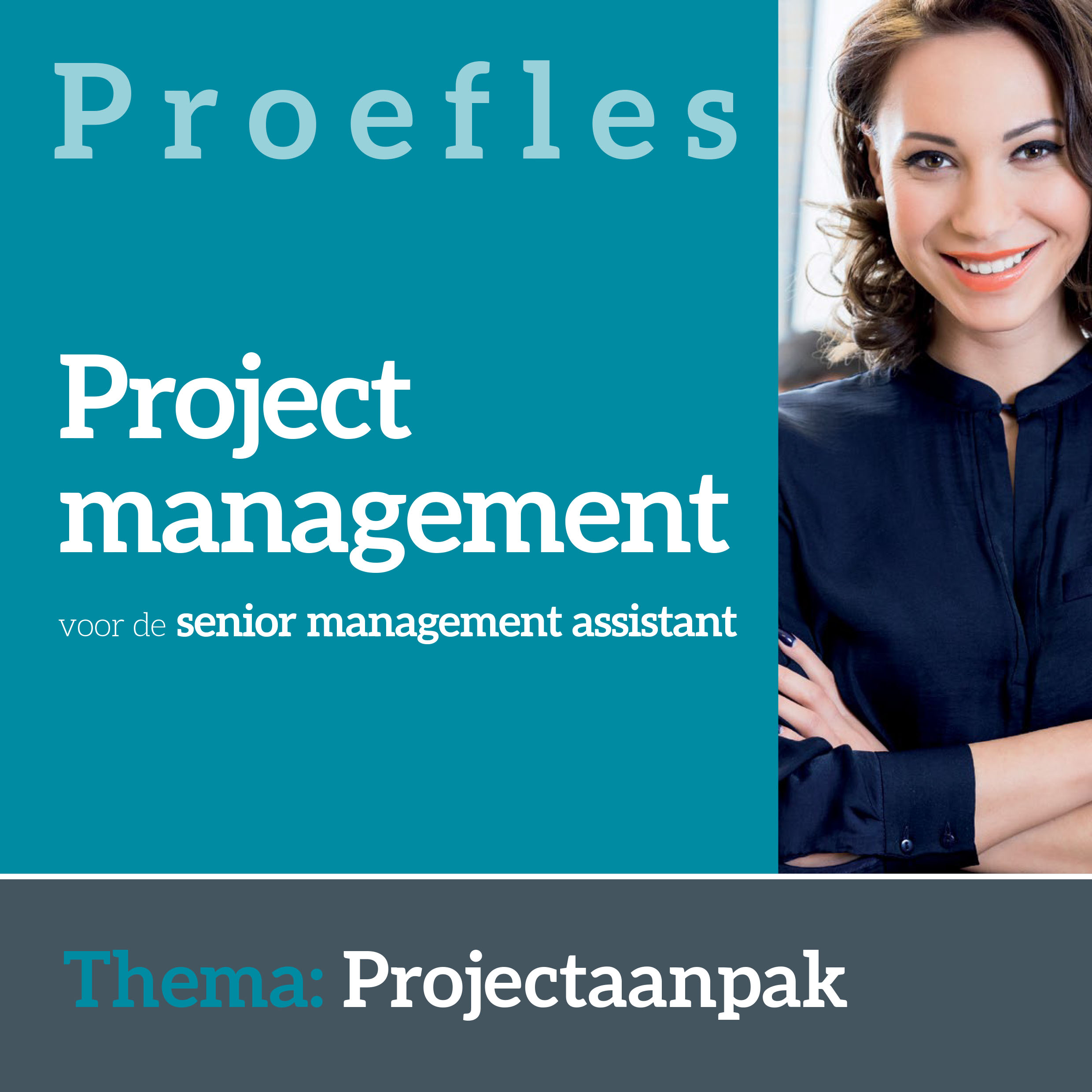 Proefles Teamleider Secretariaat