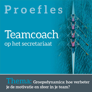 Proefles Teamcoach Secretariaat