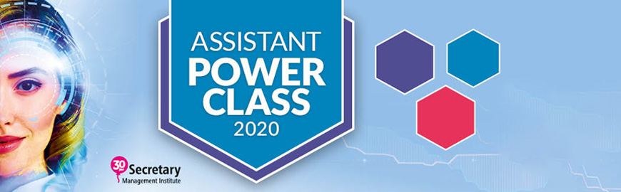 Assistant Power Class 2020